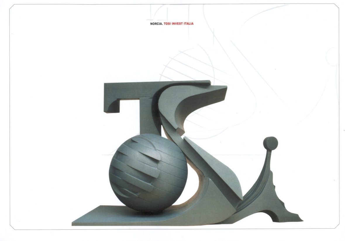 Tosinvest Logo